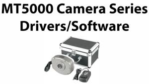 MT-5000-Camera